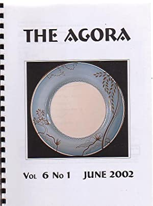 The Agora (16 issues)