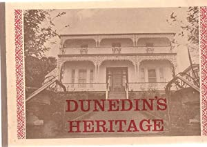 Dunedin's Heritage: Cowan, Geoff