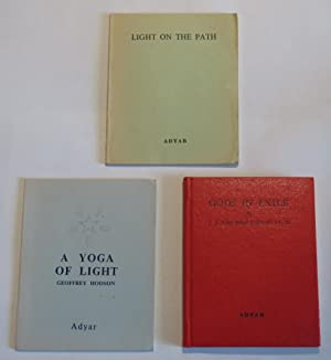 Light on the Path: A Treatise -: M. C. [Mabel
