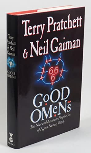 Good Omens - The Nice and Accurate: Pratchett, Terry &