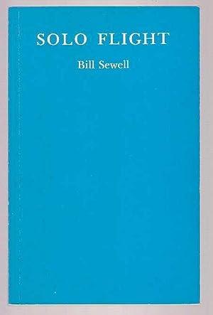 Solo Flight: Sewell, Bill