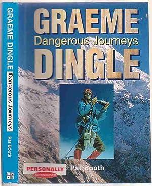 Graeme Dingle: Dangerous Journeys: Booth, Pat