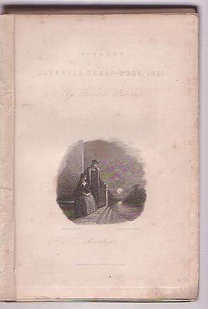 Fisher's Juvenile Scrap-Book: Strickland, Agnes &