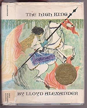 The High King: Alexander, Lloyd