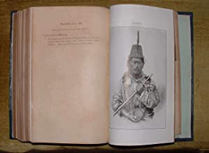 The People of India: Risley, Sir Herbert