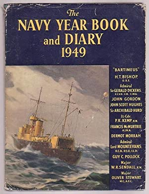 The Navy Year Book and Diary 1949: Navy League