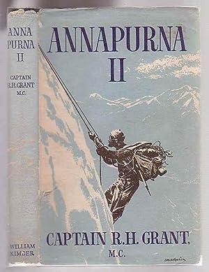 Annapurna II: Grant, Richard (Captain)