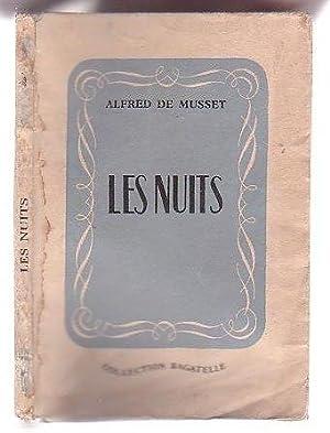 Les Nuits: de Musset, Alfred