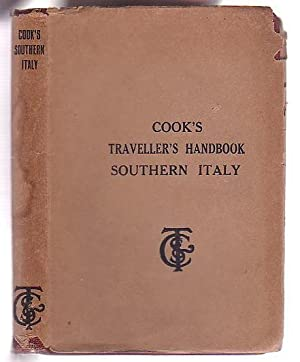 The Traveller's Handbook for Southern Italy including Sicily and Sardinia: Elston, Roy (ed.)