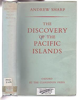 The Discovery of the Pacific Islands: Sharp, Andrew