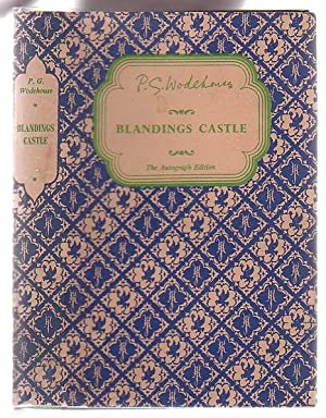 Blandings Castle and Elsewhere: Wodehouse, P. G.