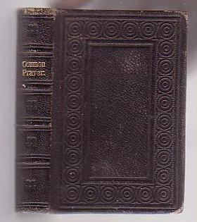 The Book of Common Prayer and Administration of the Sacraments, and Other Rites and Ceremonies of ...
