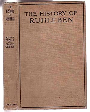 The History of Ruhleben: A Record of: Powell, Joseph &
