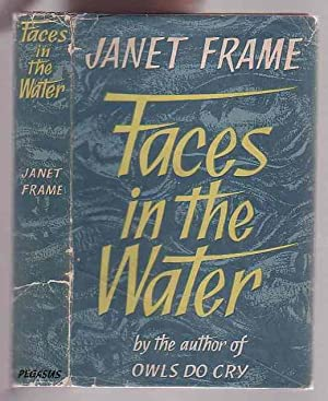 Faces in the Water: Frame, Janet
