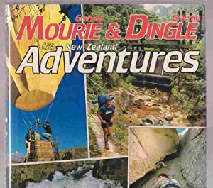 New Zealand Adventures: Mourie, Graham & Graeme Dingle
