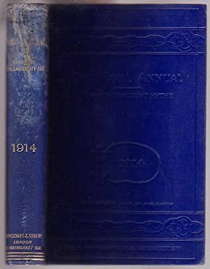 The Naval Annual, 1914: Hythe, Viscount & John Leyland (Eds. )