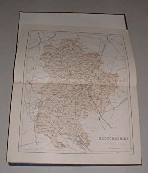 The National Gazetteer of Great Britain and Ireland. Volume One only. (Abb to Ben): Hamilton, N. E....