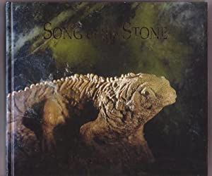 Song of the Stone: Brailsford, Barry