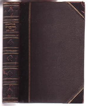 An Essay in aid of a Grammar of Assent: Newman, John Henry