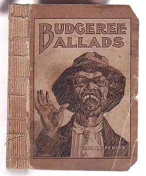 Budgeree Ballads: Spencer, Thos. E. [Thomas]
