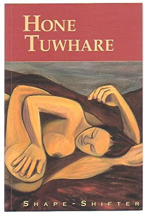 Shape-Shifter: Tuwhare, Hone