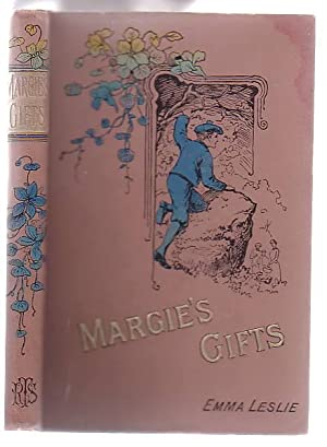 Margie's Gifts and How She Used Them: Leslie, Emma