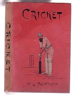Cricket: Murdoch, William L.