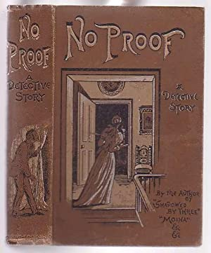 No Proof: Lynch, Lawrence L. (E. Murdoch Van Deventer)