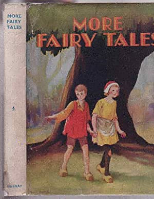 More Fairy Tales: Bruce, Marjory (Ed. )