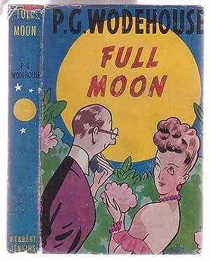 Full Moon: Wodehouse, P. G.