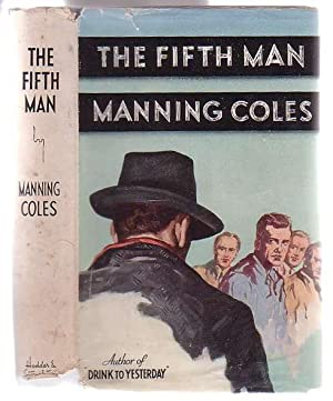 The Fifth Man: Coles, Manning