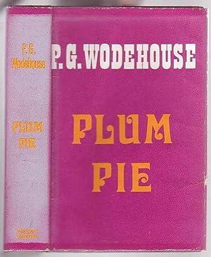 Plum Pie: Wodehouse, P. G.