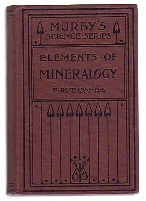 Mineralogy: Rutley, Frank