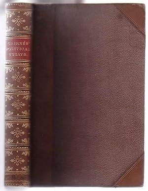 Political Essays: Cairnes, J. E.