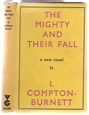 The Mighty And Their Fall: Compton-Burnett, Ivy