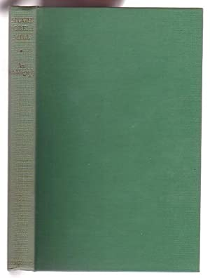 An Autobiography: Mill, Hugh Robert; with an introduction by L. Dudley Stamp
