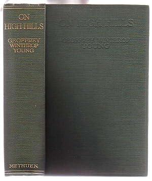 On High Hills: Young, Geoffrey Winthrop