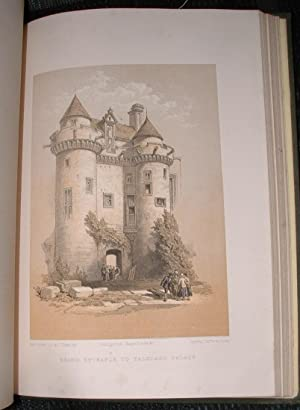 Scotland Delineated. A Series of Views of the Principal Cities and Towns, Particularly of Edinburgh...