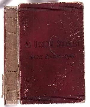 An Unsocial Socialist: Shaw, George Bernard