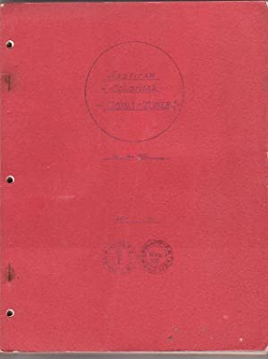American Colonial Coins & Tokens. A Review of the Issues from 1615-1792. Parts One, Two and ...
