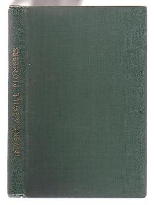 Invercargill Pioneers: Hall-Jones, F. G.