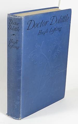 Doctor Dolittle: Lofting, Hugh