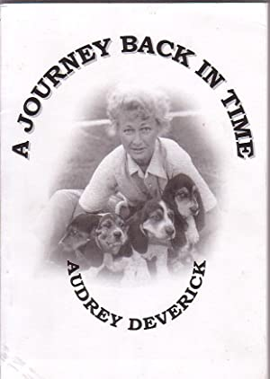 A Journey Back in Time: Deverick, Audrey [nee Barnes]
