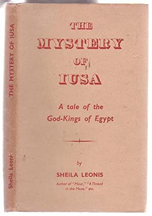 The Mystery of Iusa: Leonis, Sheila