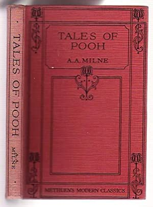 Tales of Pooh: Milne, A. A.