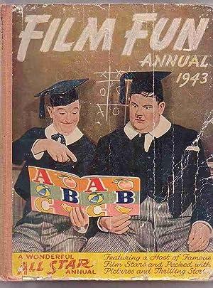 Film Fun Annual 1943: Amalgamated Press