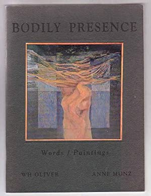 Bodily Presence: Oliver, W. H.