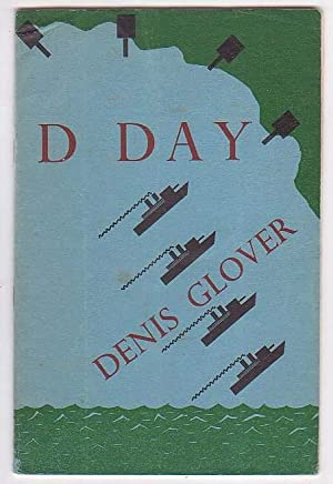D Day: Glover, Denis