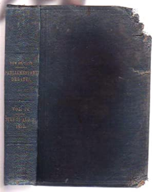 New Zealand Parliamentary Debates. Vol. 76. July 21-Aug 11 1892