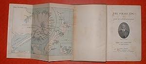 The Piraki Log (e Pirangi ahau koe) or Diary of Captain Hempleman with Introduction, Glossary[,] ...